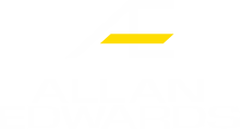 Allan Edwards logo