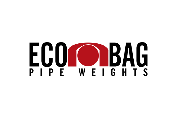 ECOBAG Geotextile Weights logo