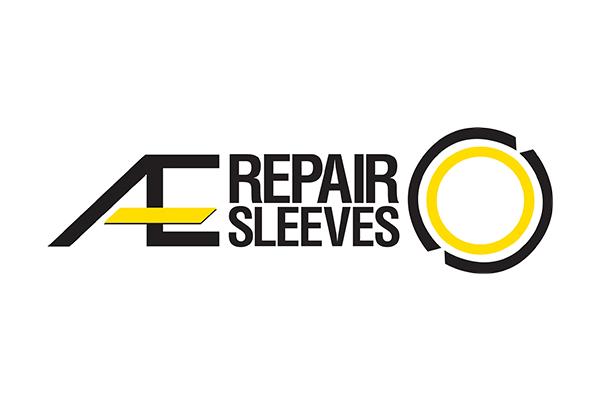 Steel Repair Sleeves logo