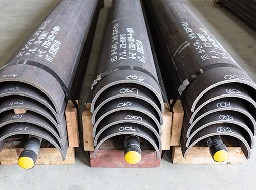 Steel Repair Sleeves image